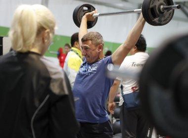 Excesso de treinamento pode causar problemas cardíacos