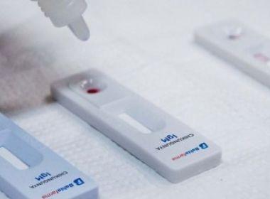 Bahiafarma é primeira na rede pública a desenvolver teste rápido para chikungunya