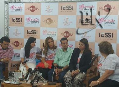 Evento com Ivete Sangalo em prol do Martagão Gesteira terá dois shows em 2016