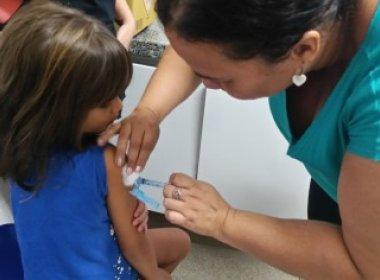Dia 'D' da Campanha de Multivacinação será neste sábado