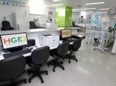 Com 161 leitos e 11 salas cirúrgicas, HGE 2 vai desafogar urgência e emergência de Salvador