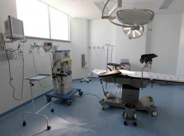 HGE 2 contará com sala cirúrgica exclusiva para transplantes e captação de órgãos