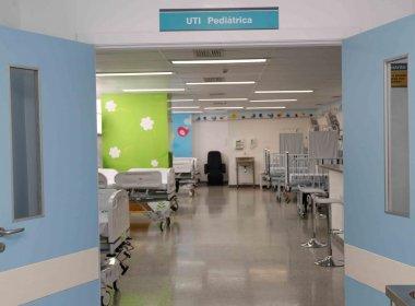 HGE 2 implantará leitos de terapia intensiva pediátrica no complexo hospitalar