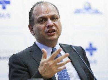 Ministro afirma que judicialização da Saúde custam aos cofres públicos R$ 7 bilhões