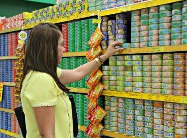 Rótulos deverão informar variação nutricional de até 20%, decide STJ
