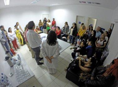 Bahia recebe 38 novos profissionais do programa Mais Médicos