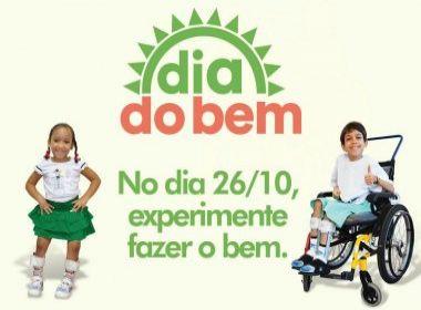 'Dia do Bem Subway' arrecada recursos para Fundação José Silveira
