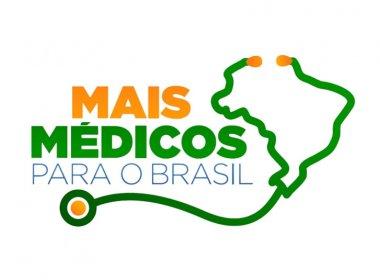 Mais Médicos: Ministério da Saúde anuncia mil vagas para brasileiros; 81 na Bahia