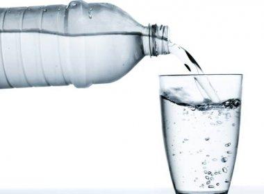 Mulher é internada com overdose de água