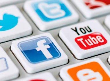 Pesquisa mostra que uso regular de redes sociais faz bem para saúde mental