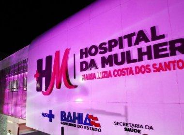 Hospital da Mulher inicia atendimento ambulatorial na próxima sexta