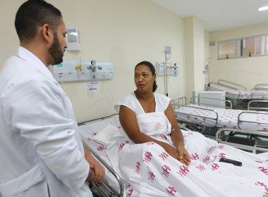 Ambulatório do Hospital da Mulher recebe primeiras pacientes de diferentes municípios