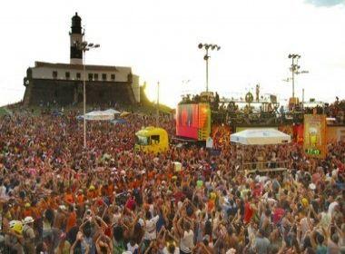 SMS minimiza risco de epidemia de febre amarela em Salvador por conta do Carnaval