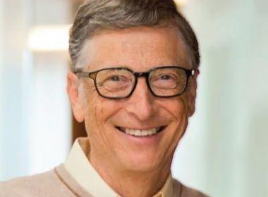 Bill Gates afirma que o mundo deve se preparar para uma pandemia