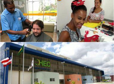 Feira de Santana: Hospital da Criança inicia projeto 'Cuidando de Quem Cuida'