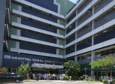 Hospital Roberto Santos amplia atendimento a pacientes com microcefalia associada ao Zika