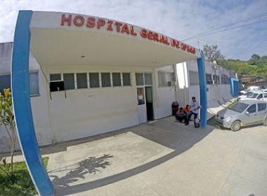 Ipiaú: Família denuncia negligência médica após gestante dar à luz em pé
