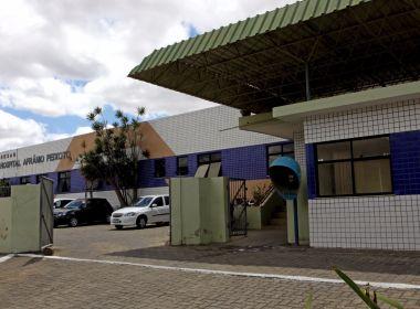 Conquista: Hospital Afrânio Peixoto passa por reforma e leitos são transferidos