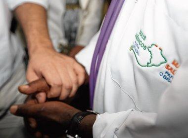 Cuba suspende envio de 710 médicos ao Brasil por questões judiciais