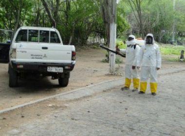 Paulo Afonso confirma primeiro caso de febre amarela em macaco