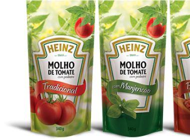 Anvisa proíbe comercialização de molho de tomate Heinz