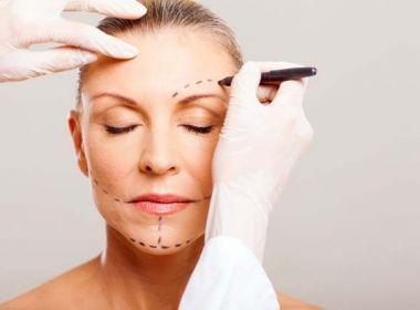 Harmonização facial requer cuidados, alerta especialista: 'Não adianta querer o impossível'