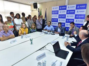 Prefeitura cria Unidade de Políticas Públicas para Pessoas com Deficiência