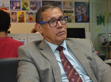 Badaró é exonerado da Sesab; ex-subsecretário é responsável por instituto de saúde da Fieb