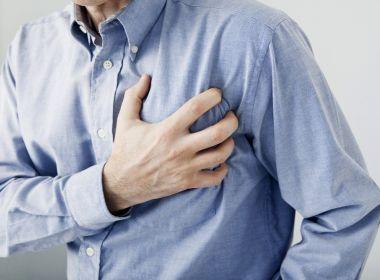 Risco de infarto é maior após gripe, bronquite ou pneumonia