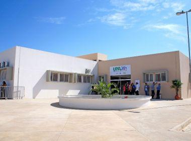 Com investimento previsto de R$ 4,1 mi, edital para conclusão da UPA de Barreiras é publicado
