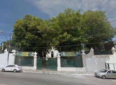 Campo Santo é primeiro cemitério da Bahia com sistema de tratamento de gases