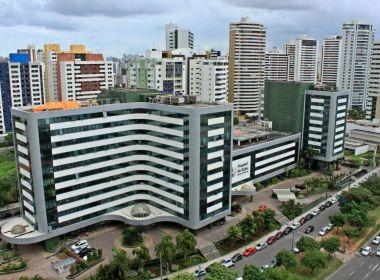 Gestor volta a negar venda de Hospital da Bahia: 'Não tem fundamento'