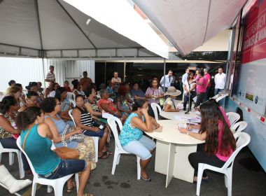 Rastreamento do Câncer de Mama chega em Ponto Novo, Igaporã e Jacaraci