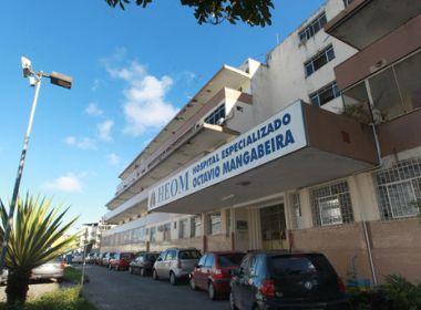 MP-BA investiga  reestruturação do Hospital Otávio Mangabeira