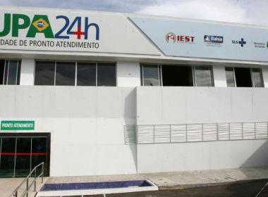 Ministério da Saúde repassa R$ 17,1 milhões para UPAs na Bahia