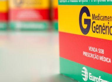 Anvisa suspende fabricação de medicamento Perivasc por não conformidades em inspeção