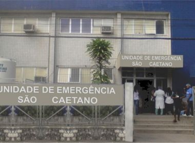 Fechamento da Unidade de Emergência de São Caetano sobrecarrega rede de saúde, diz MP-BA