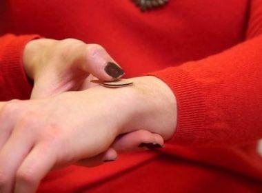 Cientistas desenvolvem adesivo que pode substituir vacina contra gripe