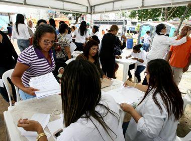 Mutirão de Cirurgias atende população da região de Candeias