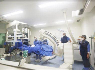 Com investimento de R$ 4,9 milhões, Hospital das Clínicas inaugura cinco serviços