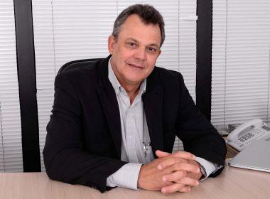 Superintendente do Hospital da Bahia é eleito empresário do ano pela segunda vez