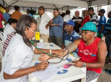 Mutirões de combate ao câncer de próstata, glaucoma e catarata serão realizados em Salvador
