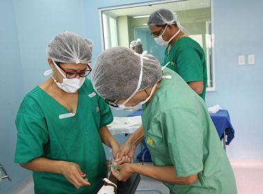 Novos hospitais e policlínicas geram mais de 1.200 postos de trabalho diretos na Bahia