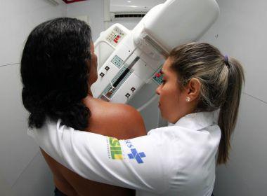 Rastreamento do Câncer de Mama atende em 5 municípios da região de Serrinha