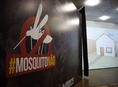 Salvador recebe carreta tecnológica informativa sobre Aedes aegypti neste fim de semana