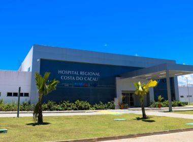 Ilhéus: Hospital Costa do Cacau terá serviço de cirurgia cardíaca a partir de março