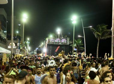 Especialista alerta transmissão de 'doença do beijo' e sífilis no Carnaval de Salvador