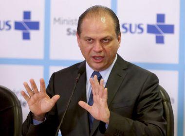Após fraude em SP, ministro diz que novo sistema irá combater 'farra do ponto' em hospitais
