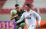 Diego Renan valoriza empate