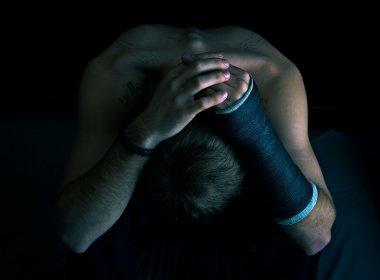 Depressão na Universidade